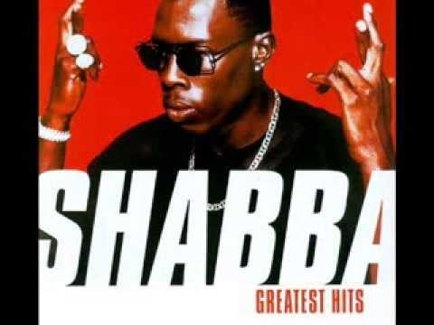 Shabba Ranks & Johnny Gill - Slow and Sexy
