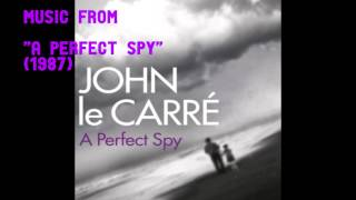 "Michael Storey: music from ""A Perfect Spy"" (1987)"