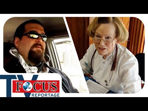 Kabul | Leben in Afghanistan - Focus TV Reportage
