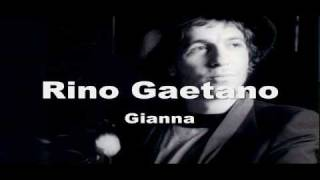 Rino Gaetano - Gianna