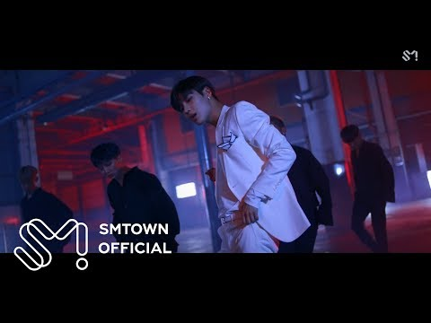 [STATION] TAEMIN 韮滊 'Thirsty (OFF-SICK Concert Ver.)' Performance Video