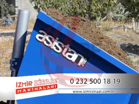 İzmir Ziraat Makinaları