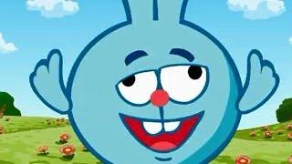 Гольф - Смешарики 2D |Мультфильмы для детей