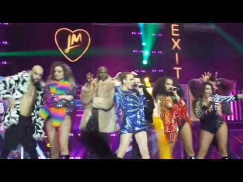 15 Little Mix - Weird People (The Get...