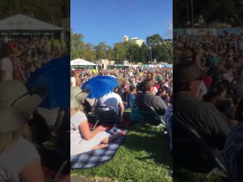 ADELFEST 2017 Adelaide - Free Concert - Opening