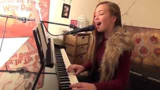 Adele - Hello - Connie Talbot Cover