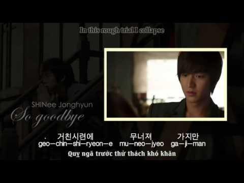"nhac phim ""tho san thanh pho_lee min ho""_linhtdt1991_So Goodbye - Jong Hyun.mp4"