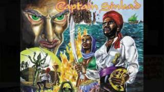 Captain Sinbad - Bam Salute