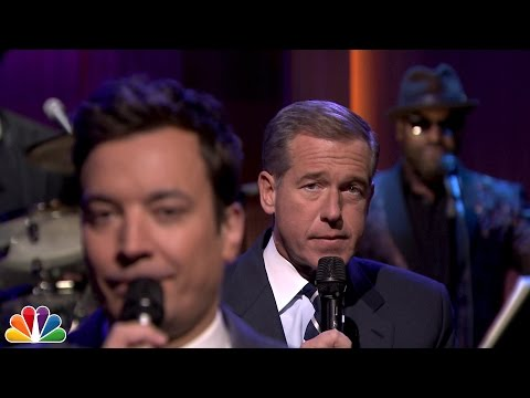 Slow Jam The : Immigration w Brian Williams