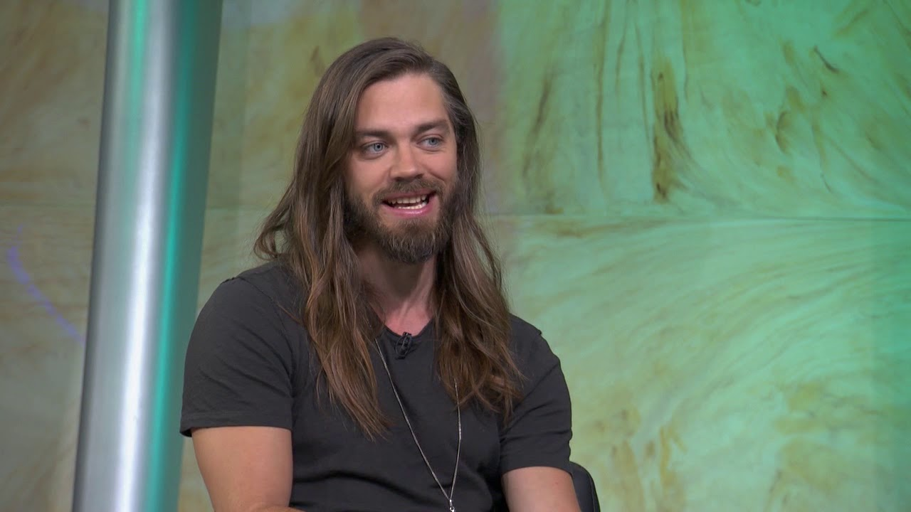 Tom Payne on Jesus' TV Death on