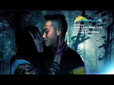 Hmong New Movie Dab 4K | Kev Hlub Yuam Tsis Tau Part 2. 3/23/2017