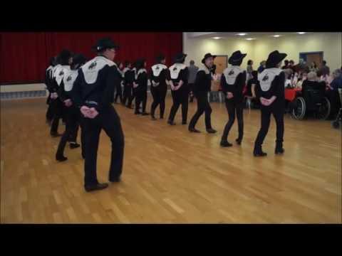 Crazy Dancers de la Bruche Duttlenheim