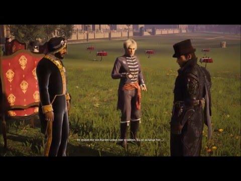 Assassins Creed Syndicate [047] DLC Mararadjschja Duleep-Singh: Ein guter Schütze - Let