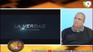 Entrevista exclusiva a Héctor el Father en El Show del Mediodía