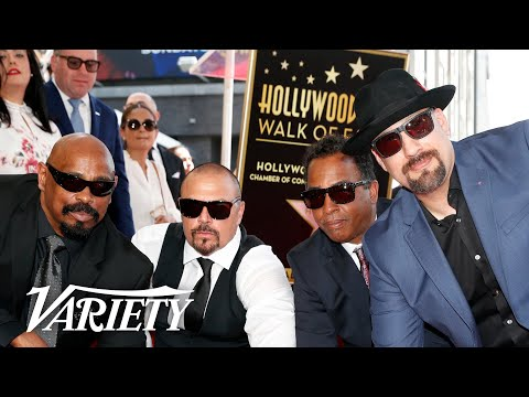 Cypress Hill - Hollywood Walk of Fame Ceremony - Live Stream