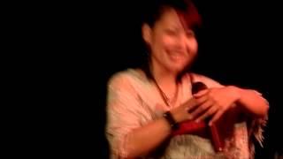2012/07/15に行われた恵美須町アイドルステーションより、 ダンサーもも...