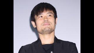 お笑いコンビ・品川庄司の品川祐(46)が4月12日、自身のTwitterを更新...