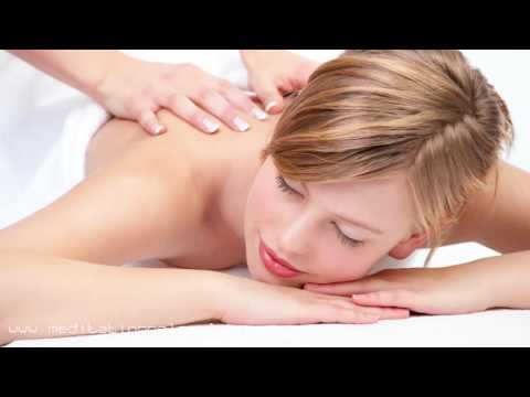 Massage Therapy: Natural Spa Music for Luxury Relaxing Heali