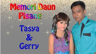 Download lagu Tasya Rosmala  Feat Gerry Mahesa - Memori Daun Pisang (Official Music Video)