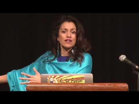 "Rochelle Gutiérrez: ""Rehumanizing Mathematics: A Vision for the Future"""