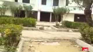 IL QUARTIERE LE NEREIDI ANCORA DEVASTATO A SAN SALVO