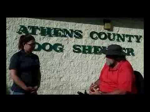 The Big Jim Show: Athens County Dog Shelter S1E7