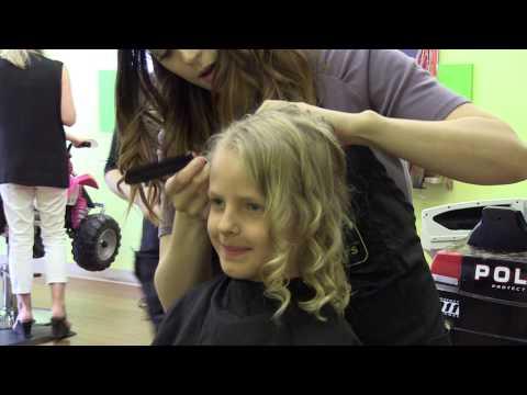 Beaners Fun Cuts for Kids Hair Salon