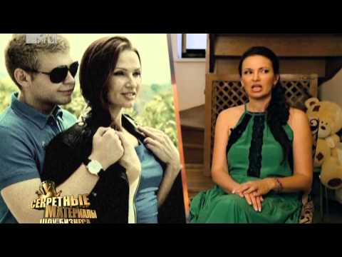 Секретные материалы шоу-бизнеса Выпуск 10 26.10.2012