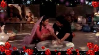 Bol Do Meethe Bol Soniye - Asha Bhosle & Shabbir Kumar - Sohni Mahiwal (1984) - HD