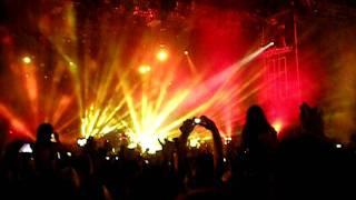 Coldplay - Optimus Alive 2011, Portugal - Encore completo