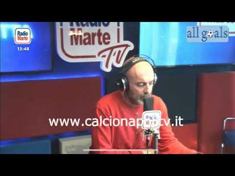 Download Napoli-Torino 1-0 Marte Sport Live 18/10/21