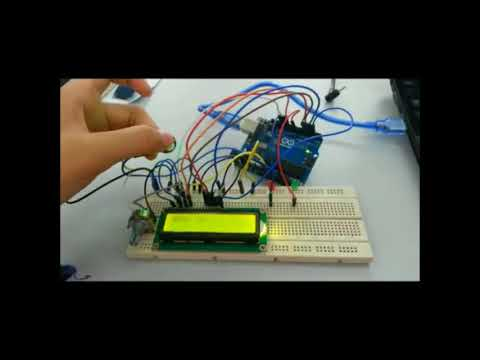 Build DYI Heart Rate Monitor with Arduino UNO and pulse sensor