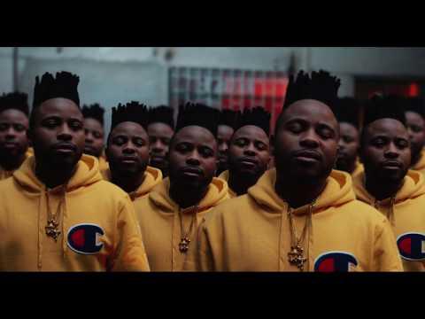 South African Hip-Hop 2018