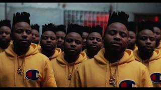 """Listen here - https://ltido.lnk.to/imbacksingle 16v """"lenyora"""" l-tido shows us that he is back in a big way. not only through signing with universal music aft..."""