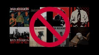Bad Religion: 2000s- now [Compilation]