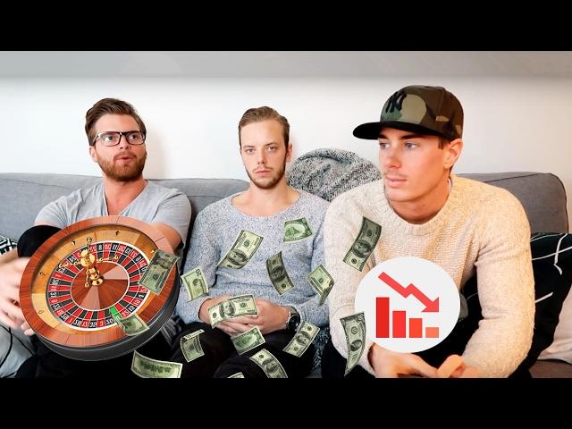 JLC → Carl berättar om sitt spelmissbruk