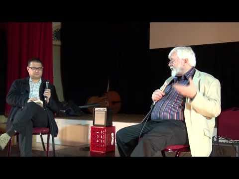 John Russell Q&A @ Weekertoft Launch