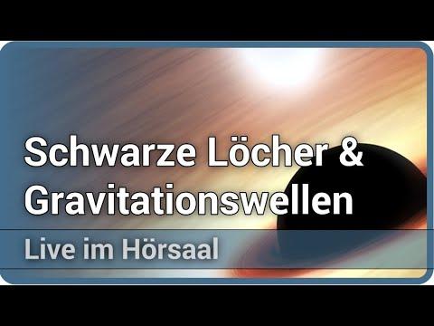 Urknall, Weltall und das Leben: Schwarze Löcher und Gravitationswellen - Spektrum.de