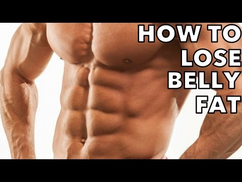 How To Lose Belly Fat and Get A Six Pack | THE TRUTH - NO BS