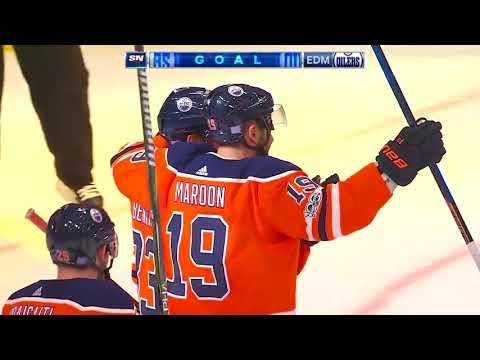 Vegas Golden Knights vs Edmonton Oilers - November 14, 2017 | Game Highlights | NHL 2017/18