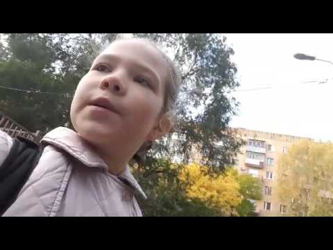 VLOG:Один день в школе//Захватили мой канал?