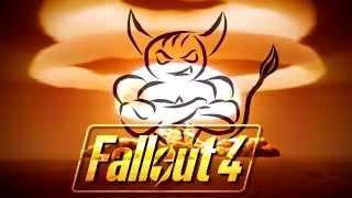 Fallout 4 - 20 Универмаг Фэллонс Станция- Уэст Роксбери