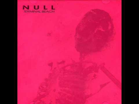 Null (K.K. Null)  - Terminal Beach (Full Album) 1996