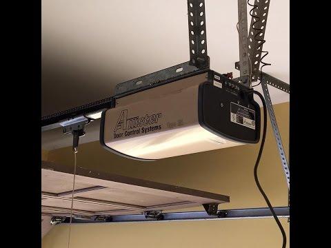 Allister Garage Door Opener Remote Replacement Dandk