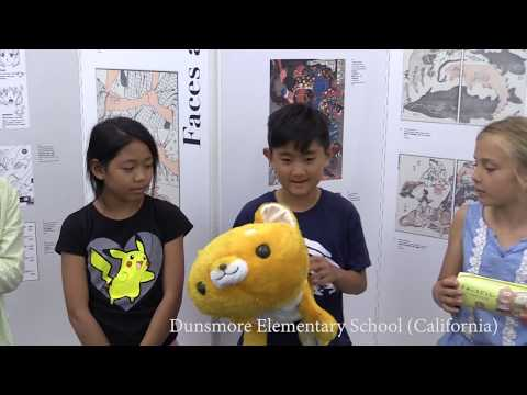 This is My Japan Dunsmore Elementary School Part1