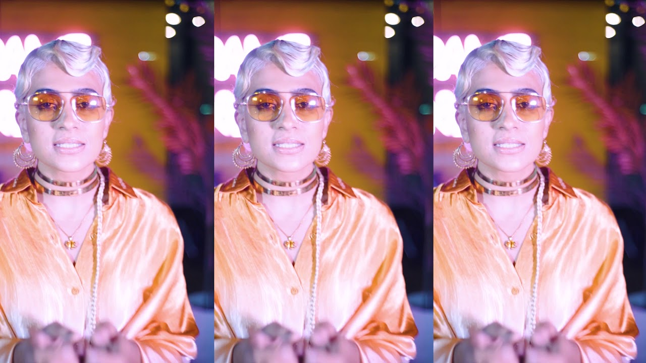 """Download Madame Gandhi - """"Young Indian"""" (Official Video)"""