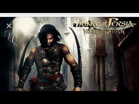 Prince of Persia warrior within (500mb)only  100% working