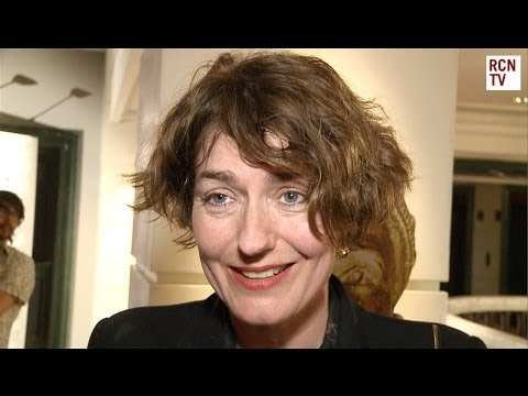 Anna Chancellor  Private Lives  Olivier Awards 2014