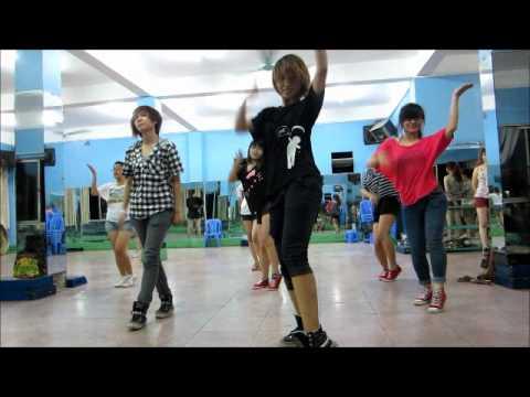808 Dance Studio - I