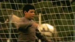 Uma História de Futebol (1998) Brasil [Ficção] Curta-Metragem